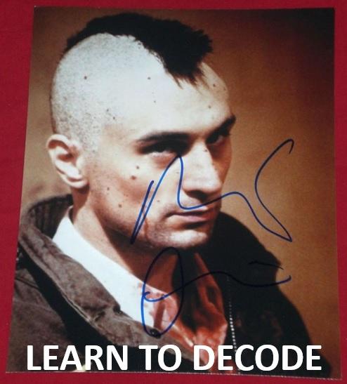 LearnToCodeDeNiro