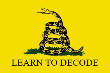 LearnToDecodeGad