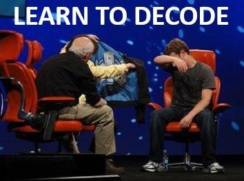 LearnToDecodeZuck